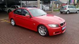 BMW 3 Series 320D M Sport for sale