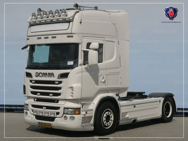 Scania R620 LA4X2MNA - 2012