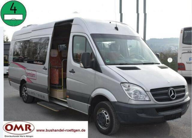 Mercedes-Benz Sprinter 518 CDI / Transfer / 516 / 519 - 2009