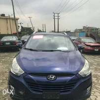 Neatly Hyundai IX35 for sale