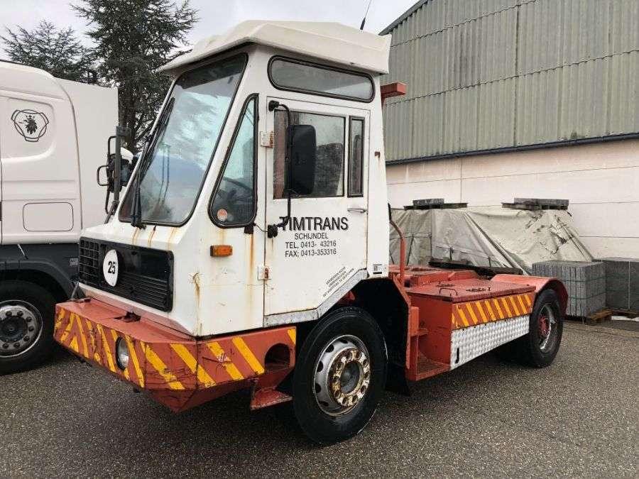 DAF Tt2100 - Terminal - Nl Truck - 1995