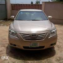 10 months used well maintained 2007 Toyota Camry