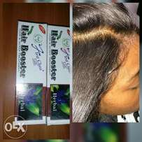 Nigerian best herbal hair booster in town for sale