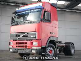 Volvo FH12 380 - To be Imported