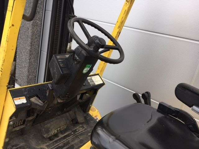 Hyster H1.75XM - 1997 - image 4