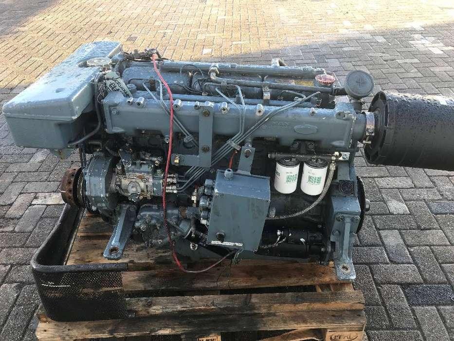MAN Marine Diesel Engine - DPX-11736 - 1999 - image 4