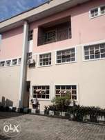 A Standard hotel, lying situate at alcon, Woji road ph