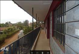 Space Hunt - New and Spacious 2 Bedroom Apartments in Ngong