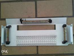 Electrical db boards inners su type.new .din and samite available.