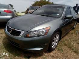 Honda accord aka evil spirit