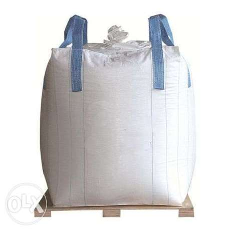 Used Jumbo bag available for sale