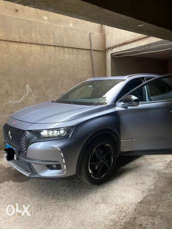 ds7 for sale model 2020