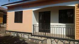 Brand New 2Bedroom House in Kabaga Estate
