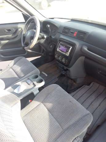Honda CRV for sale Kubwa - image 2