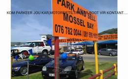 Car dealership for sale Mosselbay R 1.9m