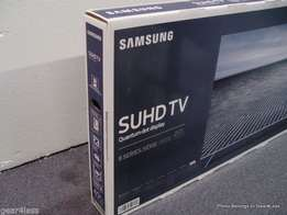 Brand New Samsung 49'' UN49KS8000 4K SMART TV
