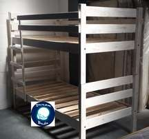 *FREE DELIVERY* Dream Double Bunk bed