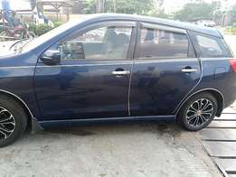 6months used Toyota Matrix