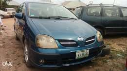 Nissan Almera 2004 for sale
