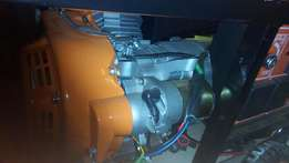 A New Generator 2.7 Kwh
