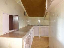 Executive 2 bedroom house extension in Mountain View Estate