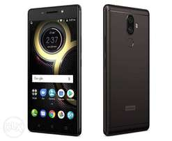 Lenovo K8,rand new sealed,free screenguard n warrant in a shop
