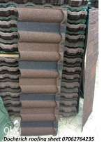 WE supply roofing sheet that would last for over 50yrs
