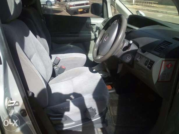 Used Toyota Voxy For Sale Westlands - image 5