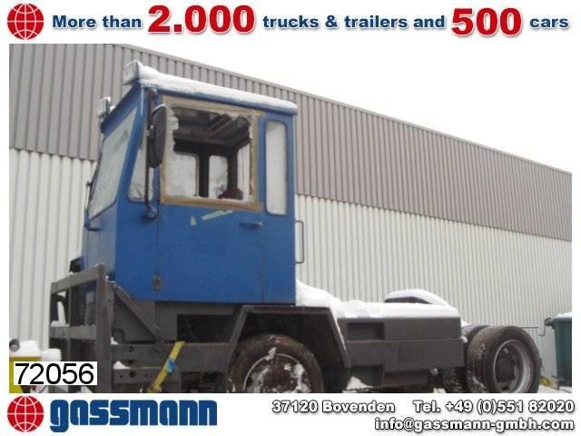 Scania Bt 22-02 Mit - 1985