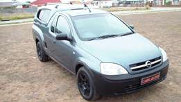Opel Corsa Uitility 1.7 DCI
