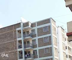Available 2 bedroom flat on Ngong Road for rent