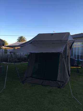 Echo 3 Trailer for sale Kroonstad - image 8