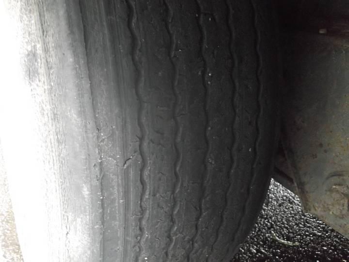 Serrus , 3 axle ROR , Walking Floor - 1998 - image 14