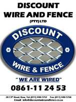 Discount Wire and Fence, Wholesale to the public
