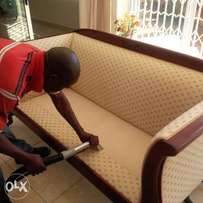Cf Carpet and couch cleaners