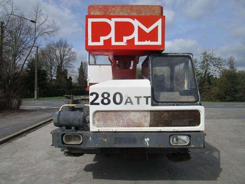 PPM Att 280 - 1989 - image 15