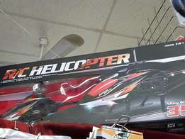 helicopters for sale black box r950 n blue box r400 box
