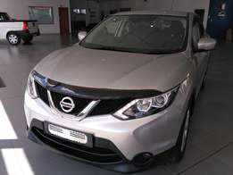 Special 2014 Nissan Qashqai 1.5dci for sale