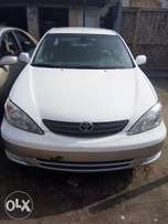 Sharp and Clean Toyota Camry 2003 Big Daddy