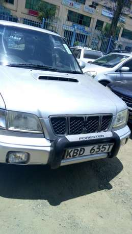 Very clean Subaru forester Afraha - image 2