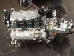 Local Engines for Private and commercial use for sale