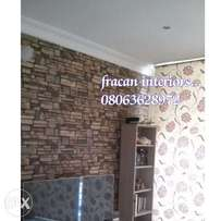 Fracan Wallpaper now opens in Abuja. Purely Italian