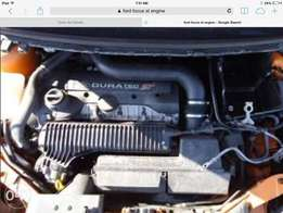 2007 ford focus st2.5 engine for sale