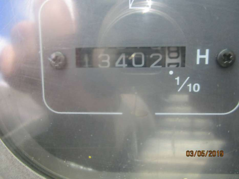 Volvo EC210 - 2005 - image 11