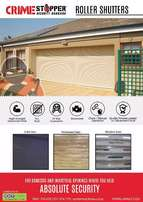 Roller Shutters Limax Security