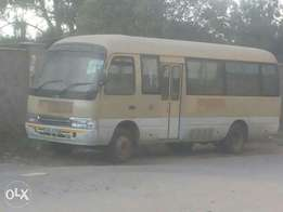 Faw school bus for sale