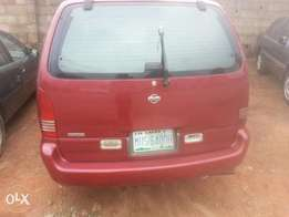 Naira used Nissan quest