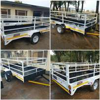 3m Utility trailer special R11800