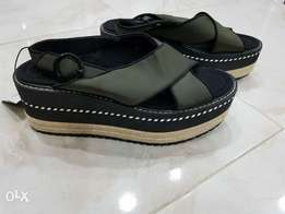 Ladies Shoes from Zara