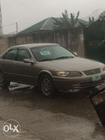 Camry pencil light in perfect conditions auto ac and gear Alagbado - image 1
